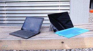 Vergleich: Surface Pro 3 vs. Lenovo ThinkPad 10