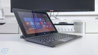 Lenovo ThinkPad 10 mit Zubehör im Unboxing & Hands-On Video