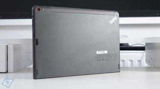 Lenovo ThinkPad 10p: Erste technische Daten durchgesickert