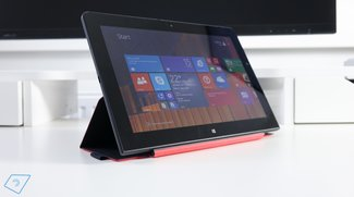 Lenovo ThinkPad 10 mit 4 GB RAM nun für 569€ erhältlich