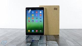 Xiaomi Mi Pad Unboxing und erster Eindruck