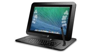 Modbook Pro X: MacBook Pro Retina in Mega-Tablet verwandelt