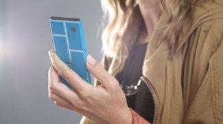 Project Ara: Modulares Smartphone wird erst 2016 kommen