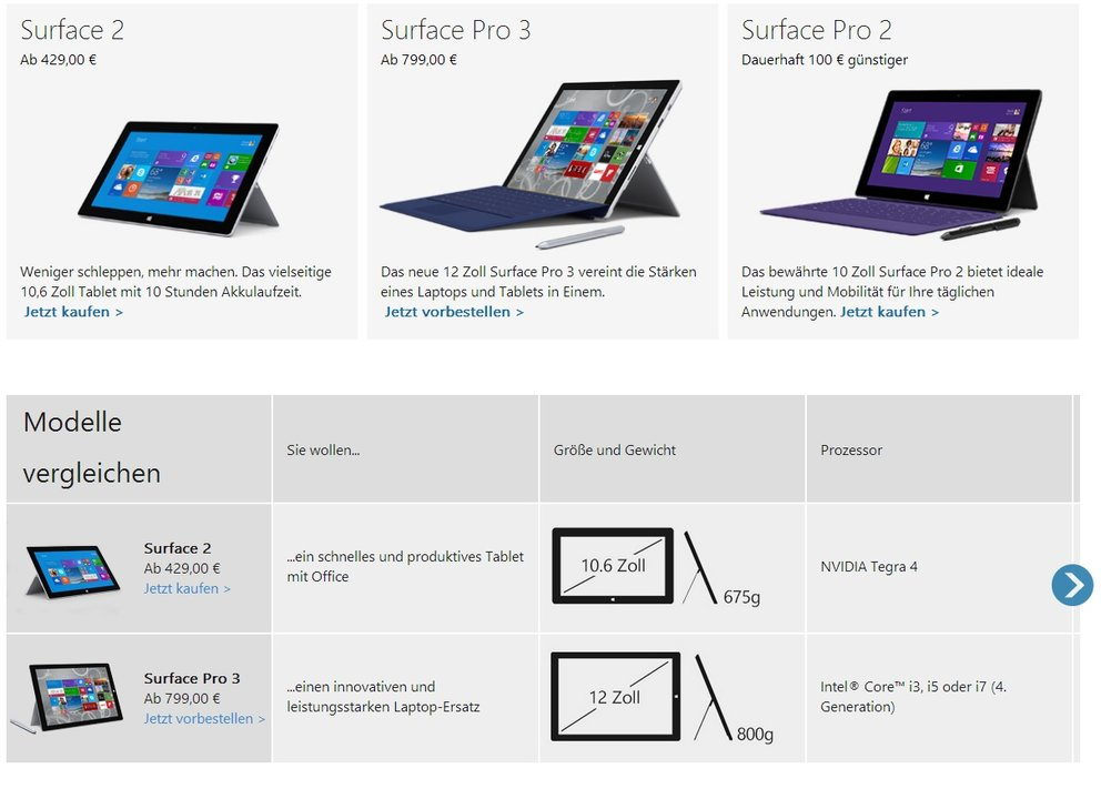 surface pro 2 surface 2 surface pro 3 ms-store