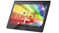 Archos: Drei neue Tablets zum MWC 2016 geplant