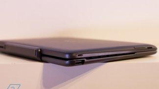Asus Transformer Pad TF103C Test - Der günstige Android-Allrounder