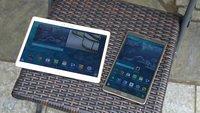 Samsung Galaxy Tab S: Update auf Android 6.0.1 Marshmallow wird ausgerollt