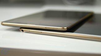 Samsung SM-T555: iPad Air Klon mit 9,7 Zoll &amp&#x3B; 4:3 Display durch Zauba bestätigt