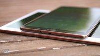 Samsung Chopin Tablet mit Intel Atom x5, 4 GB RAM & Android 5.1 aufgetaucht