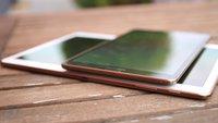 SecuTABLET: Sicheres Tablet von BlackBerry, Samsung & IBM (CeBIT 2015)