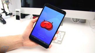Huawei MediaPad X1 7.0 Test - Das kompakteste Tablet der Welt?