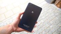 Huawei MediaPad X2 bei der WiFi-Zertifizierung aufgetaucht