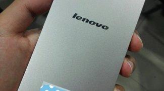Lenovo Vibe X2 zeigt sich auf ersten Bildern