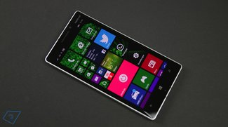 Nokia Lumia 930 erhält Windows Phone 8.1 Update 1