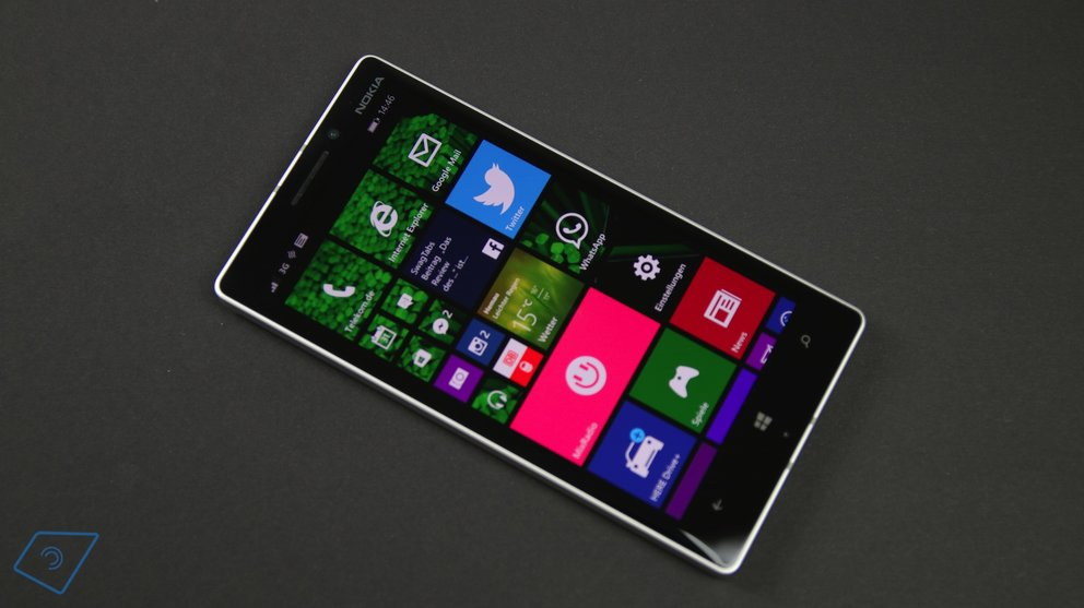 Lumia 930 Display 5