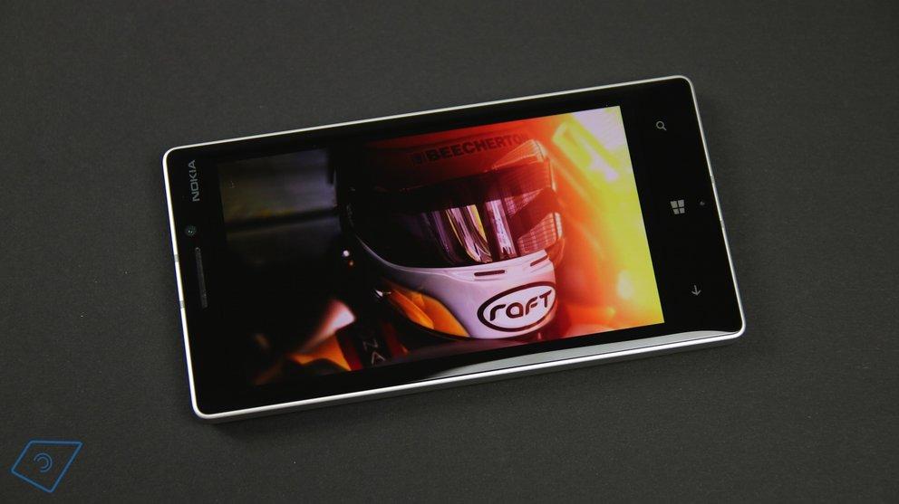 Lumia 930 Performance