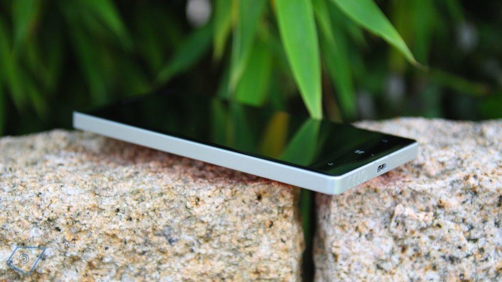Lumia 930 Rahmen