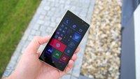 Lumia 940 & Lumia 940 XL: Gehäuse aus Polycarbonat & hohe Preise erwartet