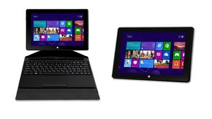 MSI S100 Windows 8.1 Tablet mit Tastatur & Cover angekündigt