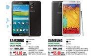 Samsung Galaxy Mega 2 in Malaysia bereits gelistet