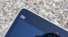 Xiaomi Mi Pad 2: Erste Bilder und technische Daten aufgetaucht