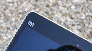 Xiaomi: Mi4 und Mi Pad kommen vorerst nicht nach Europa