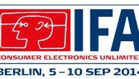 IFA 2014: Die Highlights und ein weiteres Gewinnspiel