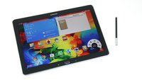Samsung Galaxy Tab Pro 8.4: Kein Android 5 Lollipop geplant