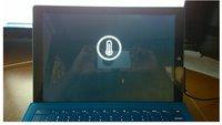 Surface Pro 3: Softwarefehler könnte Grund für Überhitzung sein