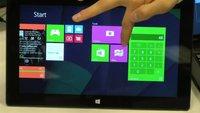Windows 9: Feedback der Nutzer sei Priorität eins