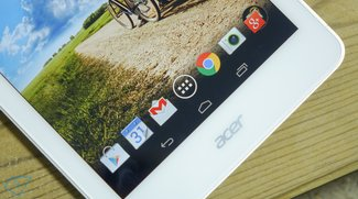 Acer Iconia Tab 10 A3-A30 &amp&#x3B; One 8 B1-820 mit Android 5.0 aufgetaucht