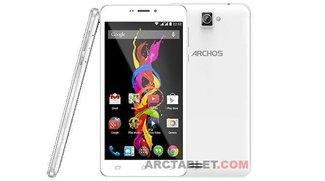 Archos 59 Titanium: 5,9 Zoll großes Android-Phablet für 109€