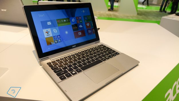 Acer Aspire Switch 11 ab sofort erhältlich (Video)