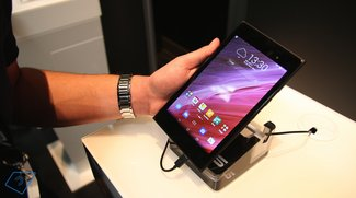 Asus MeMO Pad 7 (ME572C/CL) in unserem Hands-On Video