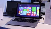 Asus Transformer Book T300FA mit Intel Core M ab sofort erhältlich (Video)