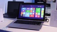 Asus Transformer Book T300FA mit Intel Core M für 599€ vorbestellbar