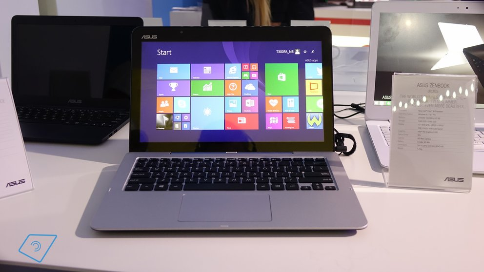 Asus Transformer Book T300FA hands-on-3