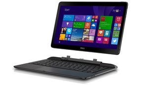 Dell Latitude 13 7000 13,3 Zoll Intel Core M Convertible vorgestellt
