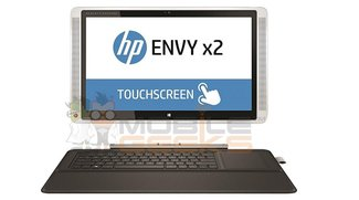 HP Envy X2 13 und 15 mit Intel Core M Prozessor aufgetaucht