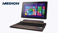 Medion Akoya P2214T (MD 99430) für 399€ am 25. September bei Aldi