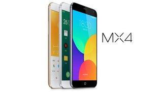 Meizu MX4 kann für ab 449 Dollar vorbestellt werden