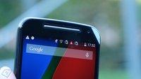 Motorola Moto G4 & G4 Plus: Fotos und Specs online