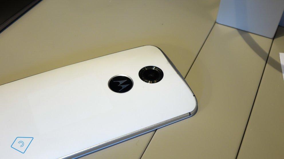 Motorola: Software-Updates bis Ende der Hardware-Unterstützung versprochen