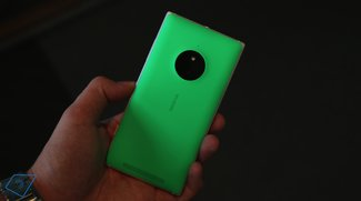 Nokia Lumia 830 Verkauf beginnt diese Woche (Video)