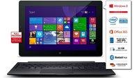Odys Windesk X10 Windows 8.1 Tablet mit Tastatur nun erhältlich