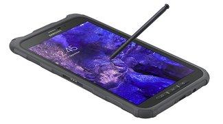Samsung Galaxy Tab Active: Robustes 8-Zoll-Tablet mit C-Pen vorgestellt