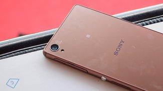 Sony E5706 mit 5,8 Zoll und Snapdragon 808 in Vorbereitung