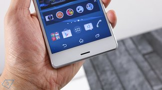 Sony Xperia Z6 soll Force-Touch-Display bekommen