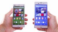 Sony stellt Android M Preview für Xperia Geräte zum Download bereit (Video)