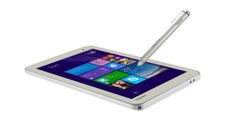 Toshiba Encore 2 Write: Windows 8.1 Tablets mit Stylus